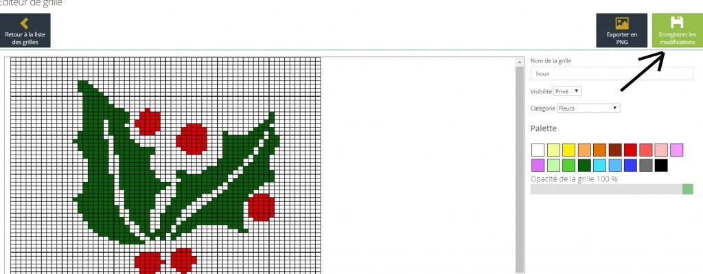 Création Dun Coussin Déco Pour Noël Kit Tricot